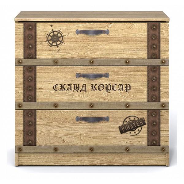 Комод Сканд-Мебель