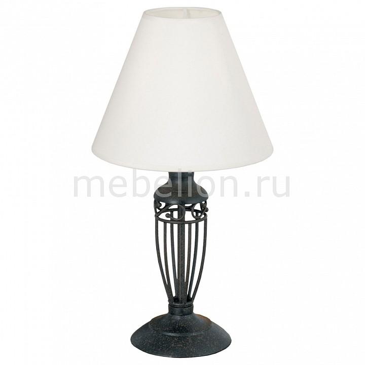 Настольная лампа декоративная Eglo Antica 83137 eglo 83137