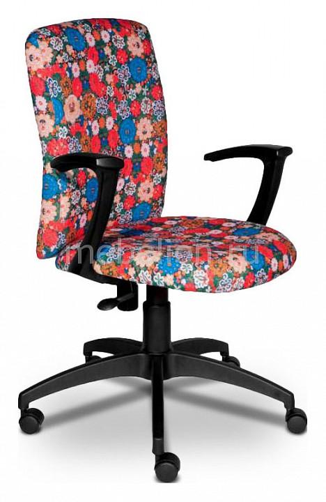 Кресло компьютерное CH-470AXSN ''Цветы''