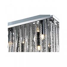 Потолочная люстра Odeon Light 2706/8C Domeka