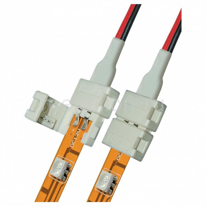 Соединитель лент прямой жесткий Uniel [10 мм] 06609