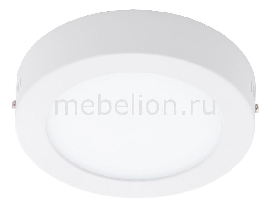 Накладной светильник Eglo Fueva 1 94072 eglo светодиодный накладной светильник eglo 94072