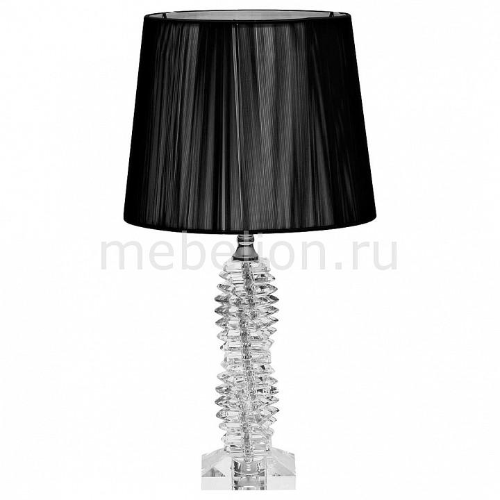 Настольная лампа декоративная Garda Decor X71207BL
