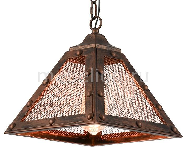 Подвесной светильник Lussole Mirta LSP-9836 цена