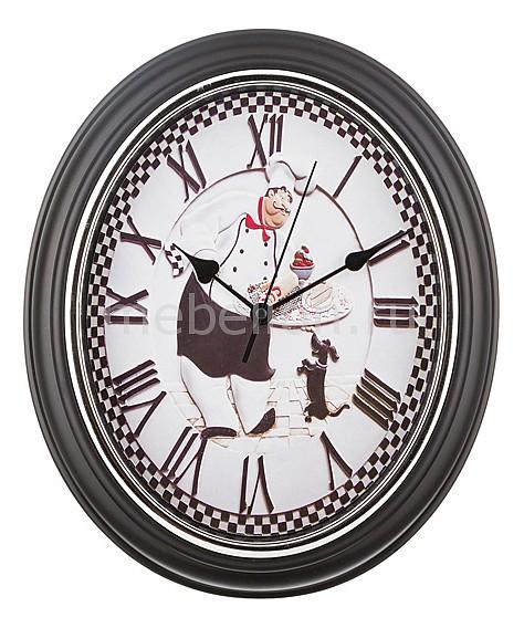 Настенные часы АРТИ-М (27х35 см) Chef kitchen 220-117 random chef print kitchen mat 1pc