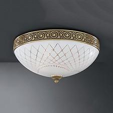 Накладной светильник Reccagni Angelo PL 7002/4 7002