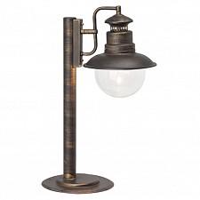 Наземный низкий светильник Brilliant 46984/86 Artu