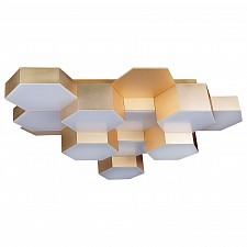 Потолочная люстра Lightstar 750123 Favo