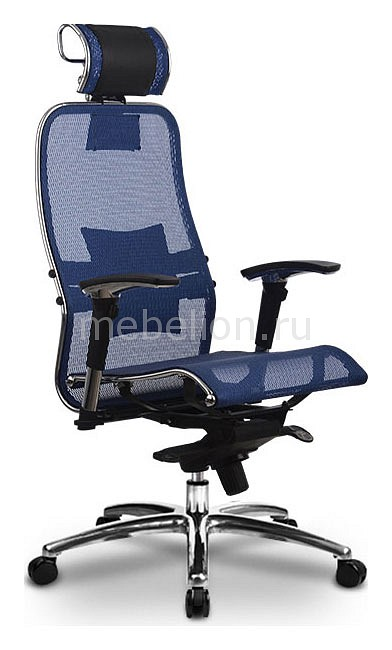 Кресло компьютерное Samurai S-3