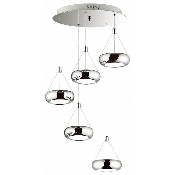 Подвесной светильник Teller 1700-5P Favourite