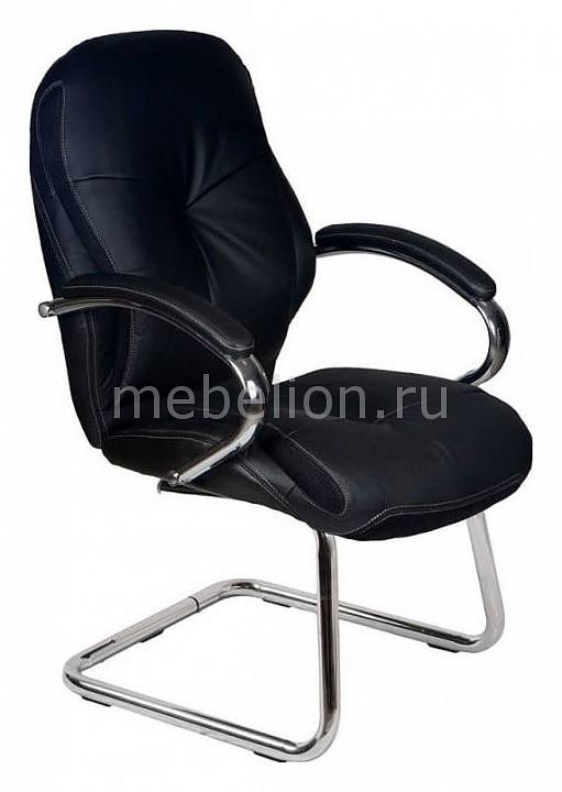 Кресло Бюрократ T-9930AV черное
