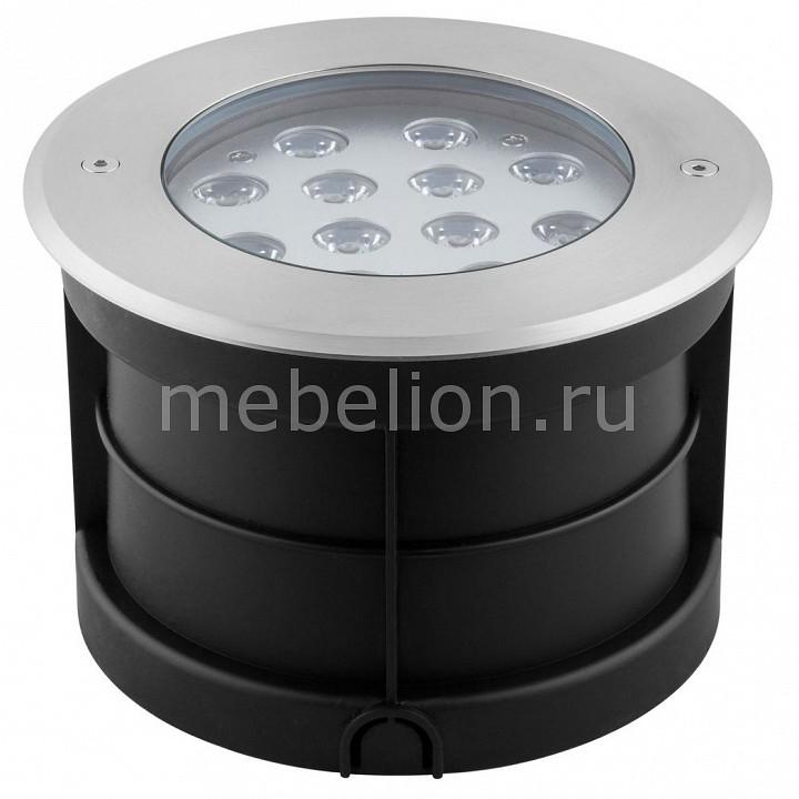 Встраиваемый в дорогу светильник Feron SP4315 32073 встраиваемый светильник feron dl246 17898