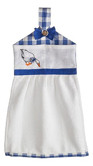 Полотенце для кухни АРТИ-М Гуси полотенце для кухни арти м вербное воскресение