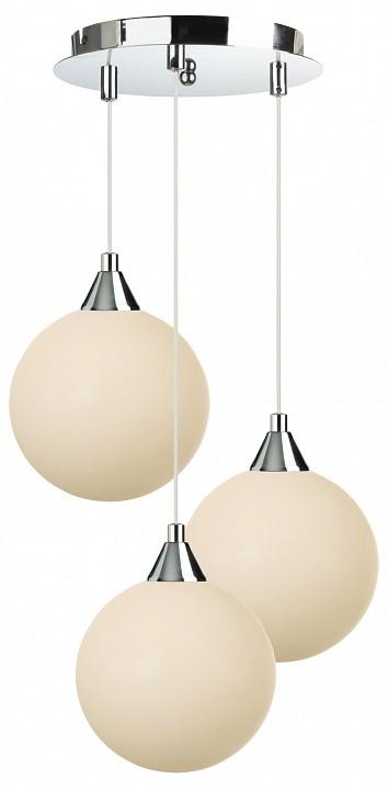 Подвесной светильник 33 идеи PND.101.03.01.CH+S.01.BG(3) цена