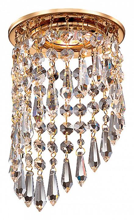 Купить Встраиваемый светильник Rain 369400, Novotech, Венгрия