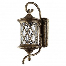 Светильник на штанге Тироль 11513