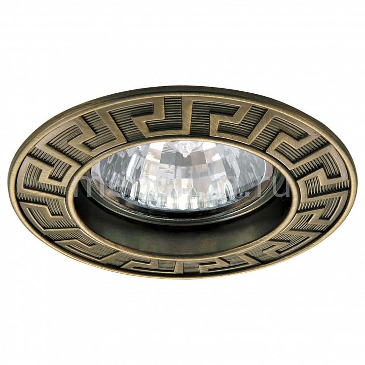 Встраиваемый светильник Lightstar 011111 Antico