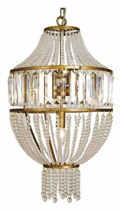 Купить Подвесной светильник Ancient 1086-4P, Favourite, Германия