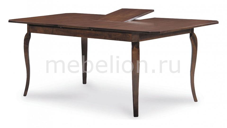 Стол обеденный Avanti Стол обеденный стол обеденный опора металл орех монпелье 432903 шатура столы обеденные