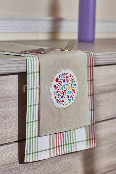 Набор из 2 полотенец для кухни НП33740602