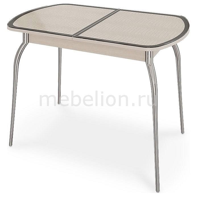Стол обеденный Мебель Трия Ницца СМ-217.01.1 мебель