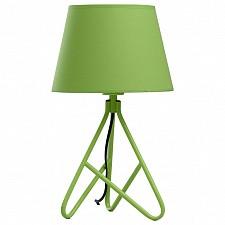 Настольная лампа декоративная Берк 1 446031101