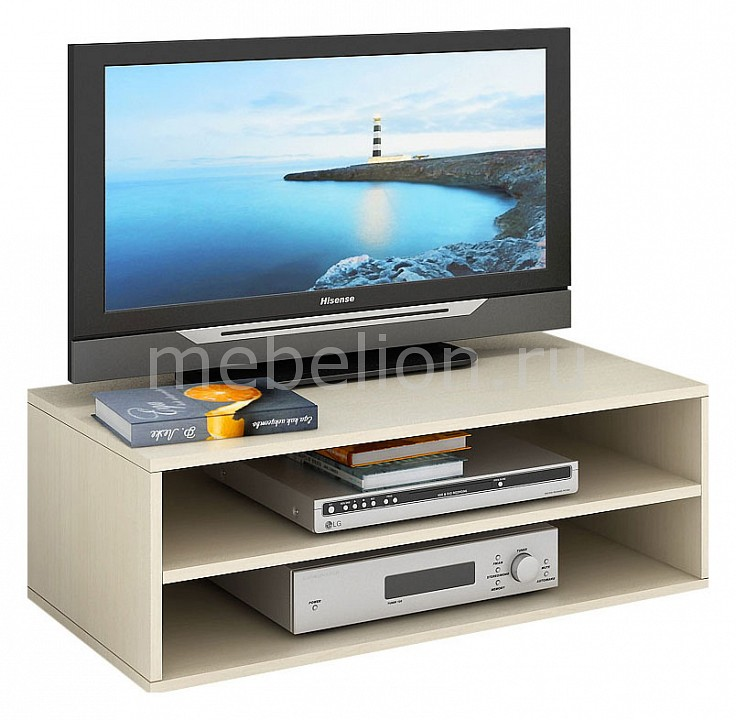 Стеллаж под ТВ Арто-603