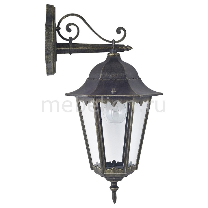 Светильник на штанге Favourite London 1809-1W favourite melissa 1732 1w