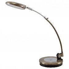 Настольная лампа офисная Альфаси 08104,16