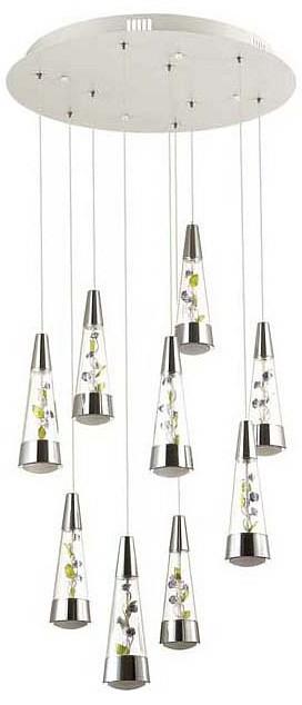 Купить Подвесной светильник Fimia 4037/45L, Odeon Light, Италия