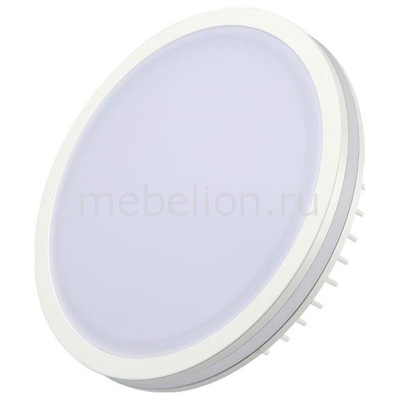 Встраиваемый светильник Arlight Ltd Ltd-135SOL-20W Day White цена