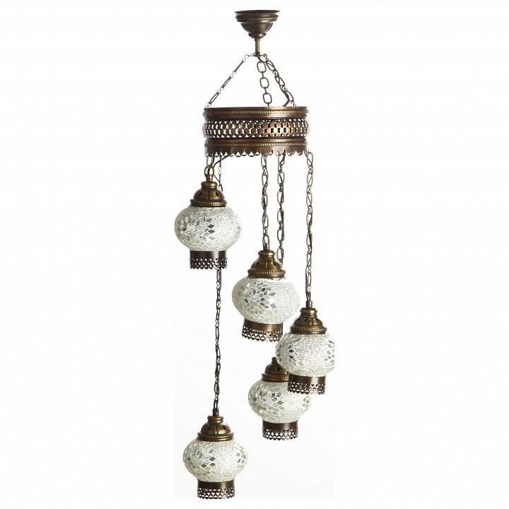 Подвесная люстра Марокко 0512,01
