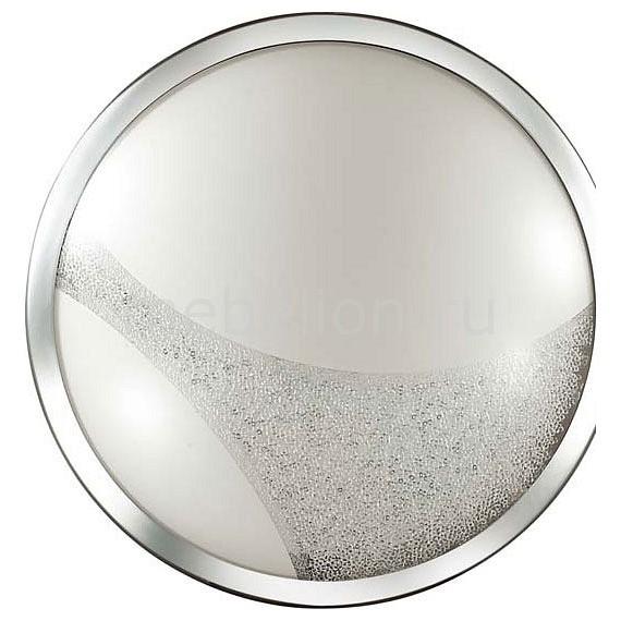 Накладной светильник Sonex Keza 2063/CL modern fashion creative k9 crystal wifi design led 9w wall lamp for living room bedroom aisle corridor bathroom 80 265v 2063