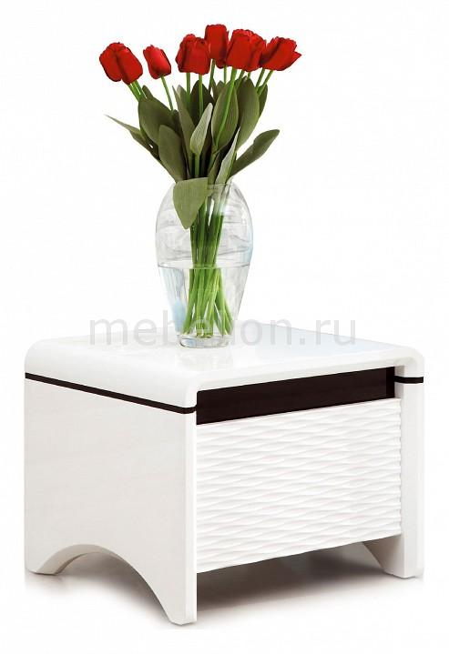 Стол журнальный Caffe Collezione 3D Modo Quadro