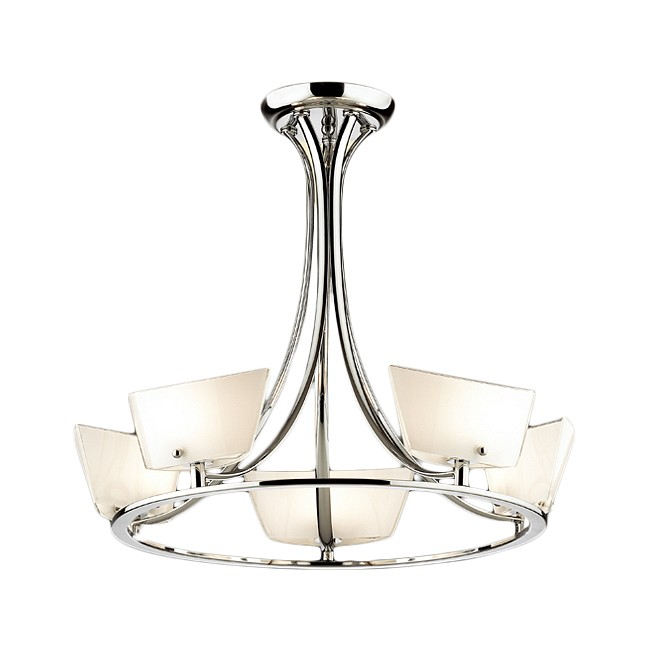Люстра на штанге Odeon Light 2679/5 Febri