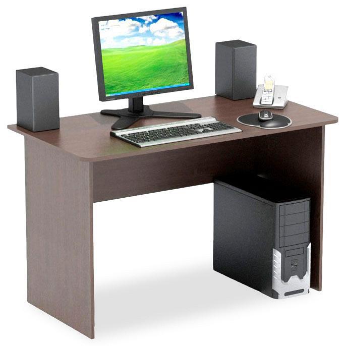 Стол офисный Сокол Джобс-1 СПМ-02.1В