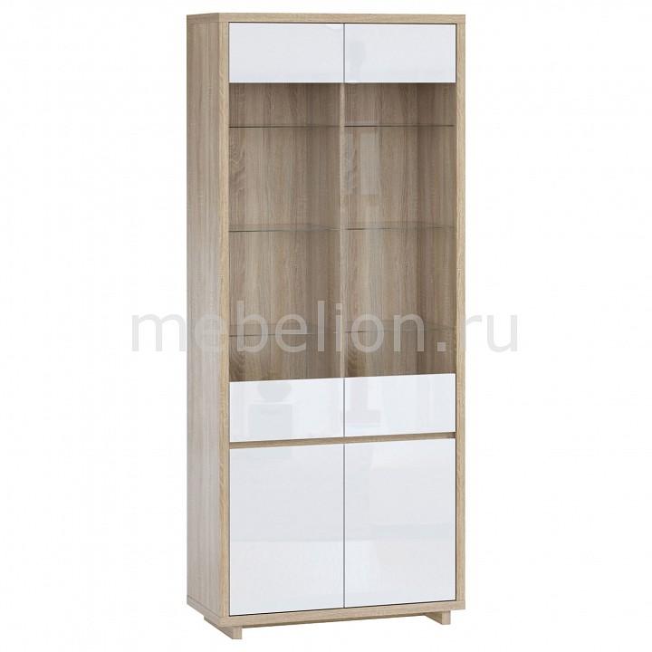 Шкаф-витрина Аспен