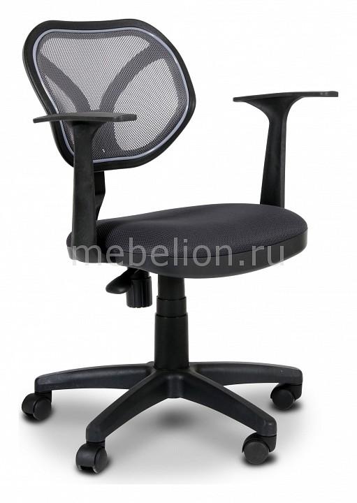 Кресло компьютерное Chairman Chairman 450 NEW черный/черный