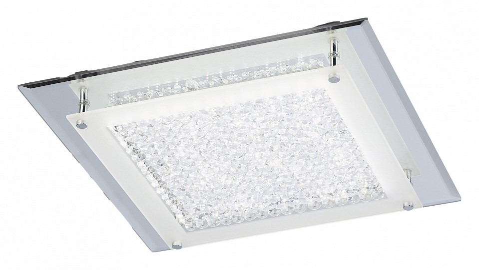 Купить Накладной светильник Crystal 2 4581, Mantra, Испания