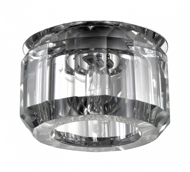 Встраиваемый светильник Novotech 369604 Vetro