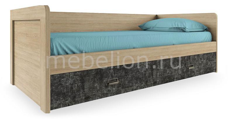 Кровать Анрекс Diesel 90-2/D3 кровать анрекс diesel 90 d3