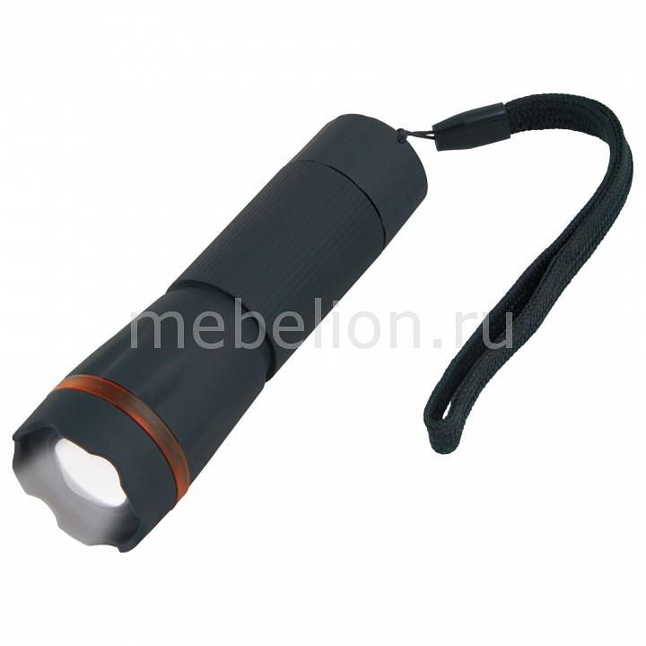 Фонарь ручной Uniel Standart 07594 фонарь ручной цвет черный 864098
