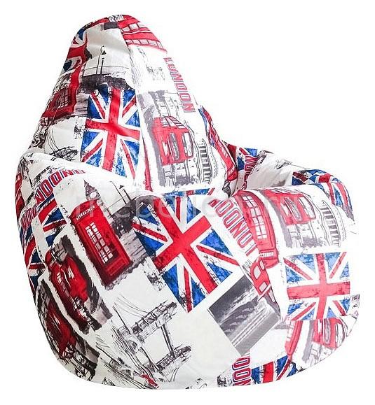 Кресло-мешок Британия XL