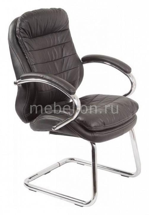 Кресло T-9950AV/Black