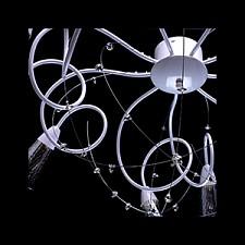 Потолочная люстра MW-Light 303012109 Эллегия 6
