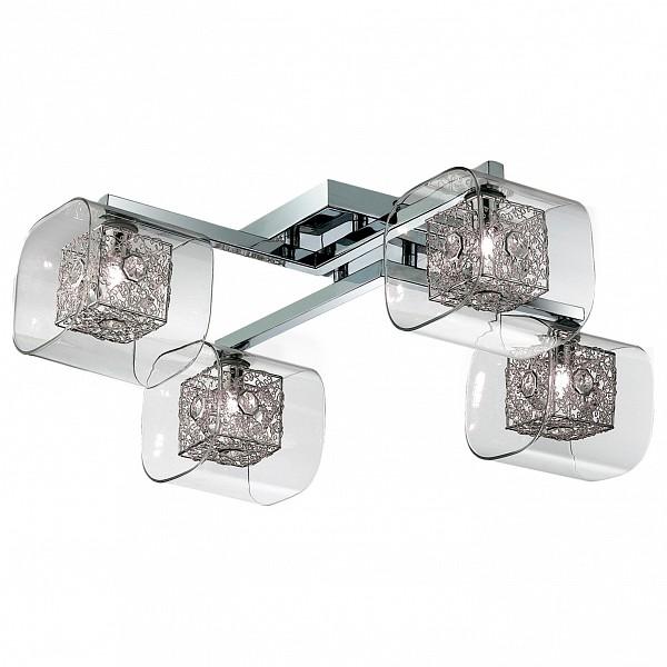 Потолочная люстра Odeon Light