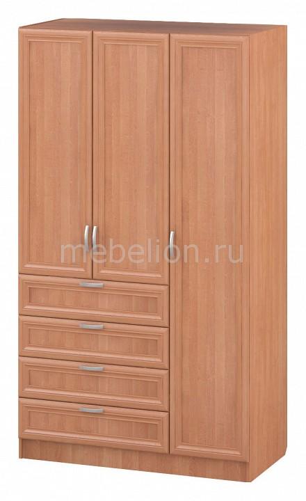 Шкаф платяной Мебель Смоленск ШО-12 шкаф для белья мебель смоленск шк 09
