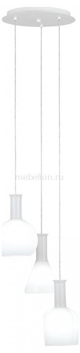 Подвесной светильник Eglo Pascoa 39142 eglo подвесная люстра eglo pascoa 39142