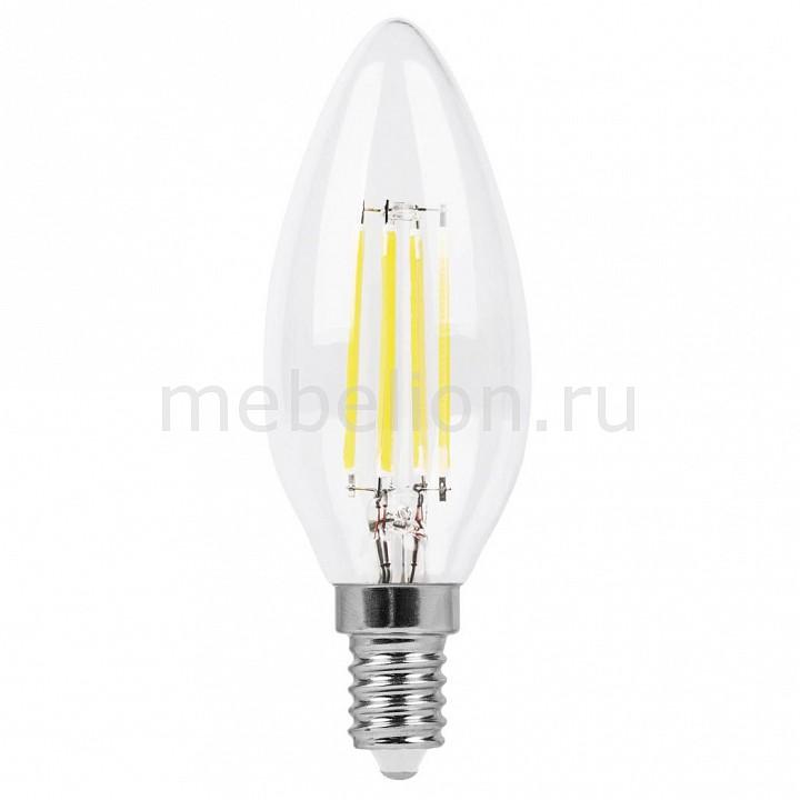 Лампа светодиодная [поставляется  10 штук] Feron   E14 220В 5Вт 2700 K LB-68 25651 [   ]