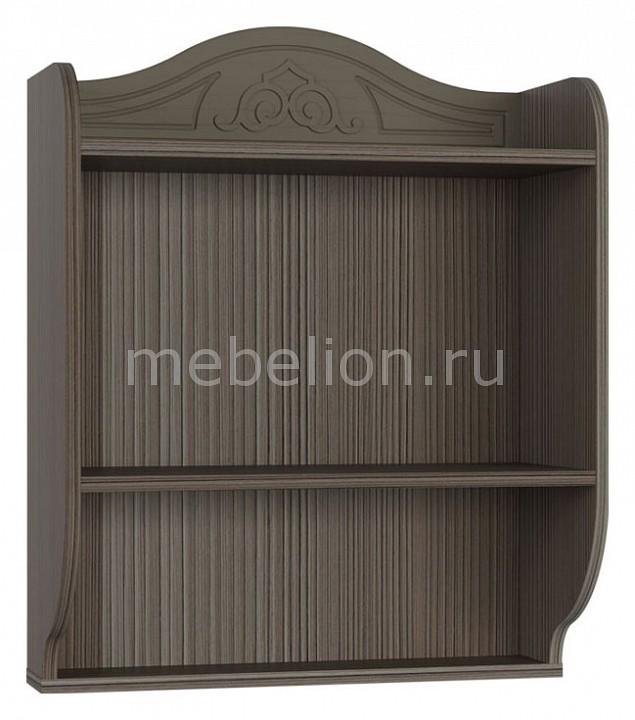 Купить Полка навесная Ассоль плюс АС-15, Компасс-мебель, Россия